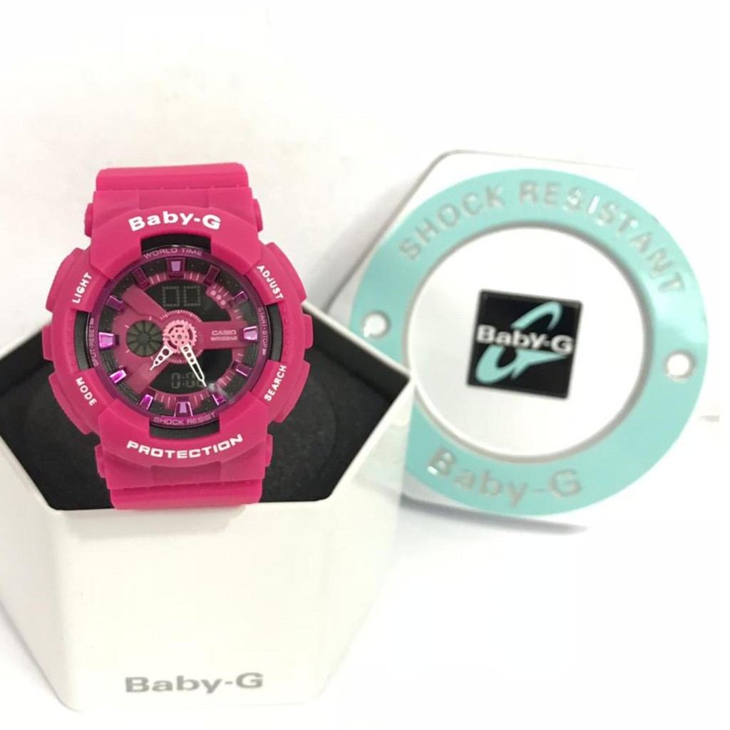 *Crazy Deal*B@by G Glassic Watch for Women