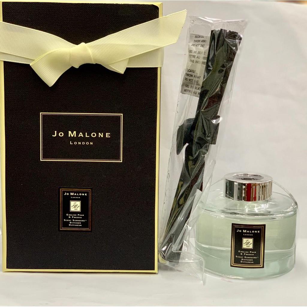 Original Jo Malone Diffuser Rose English Pear Scent Surround 165ml Shopee Malaysia