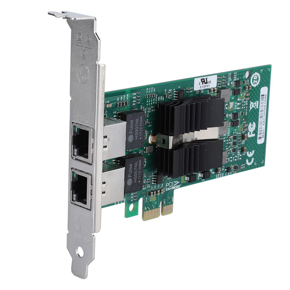 For INTEL 82576 Gigabit PCI-e Dual INTEL 82576 Desktop NIC