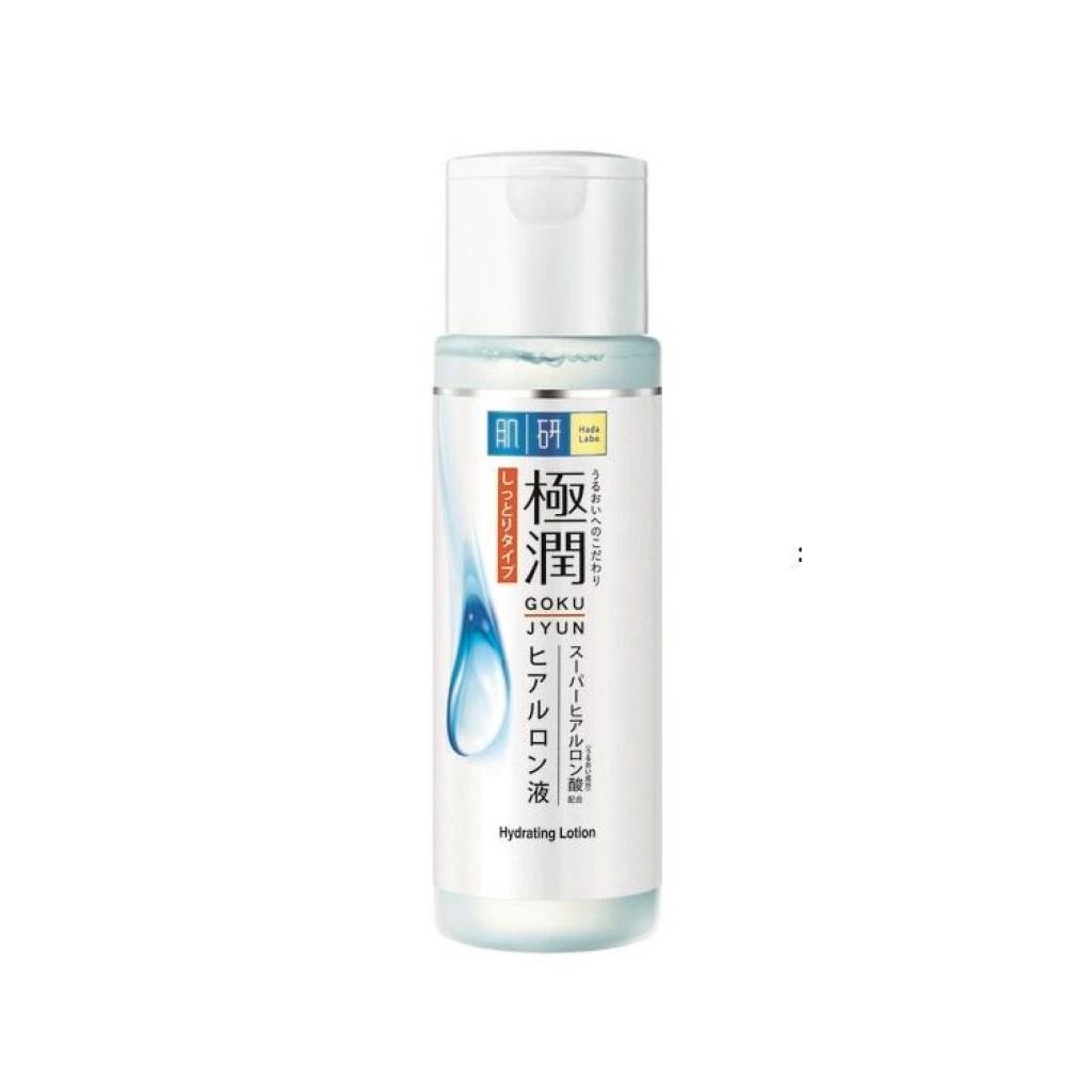 Hada Labo Super Hyaluronic Acid Hydrating Lotion 170ml (Rich)