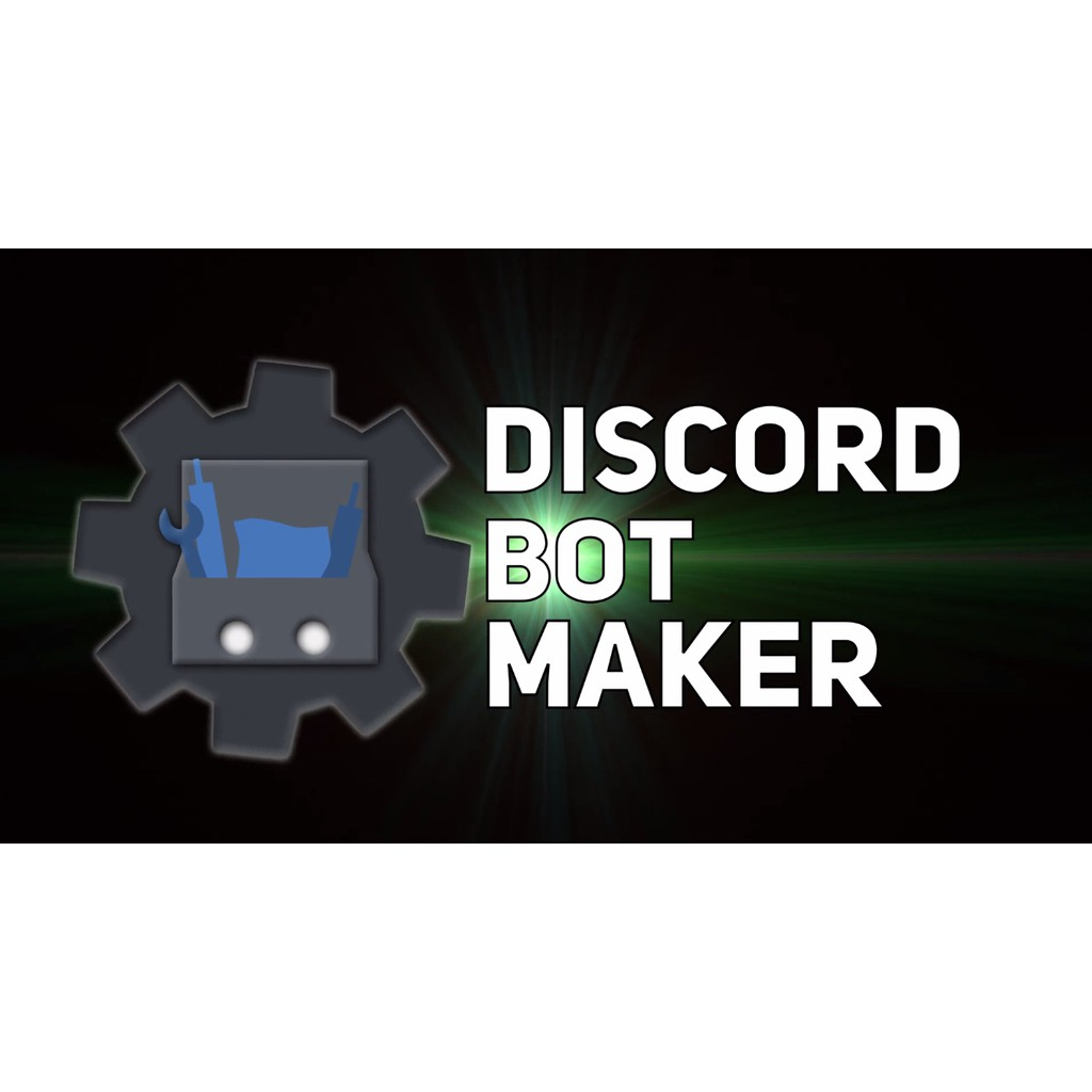 Discord Bot Maker (x32/x64) | Software