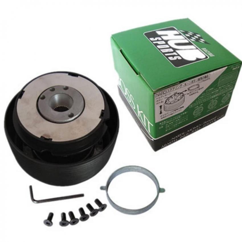 Steering Wheel Boss Kit HUB Adapter Fit for Perodua Kenari