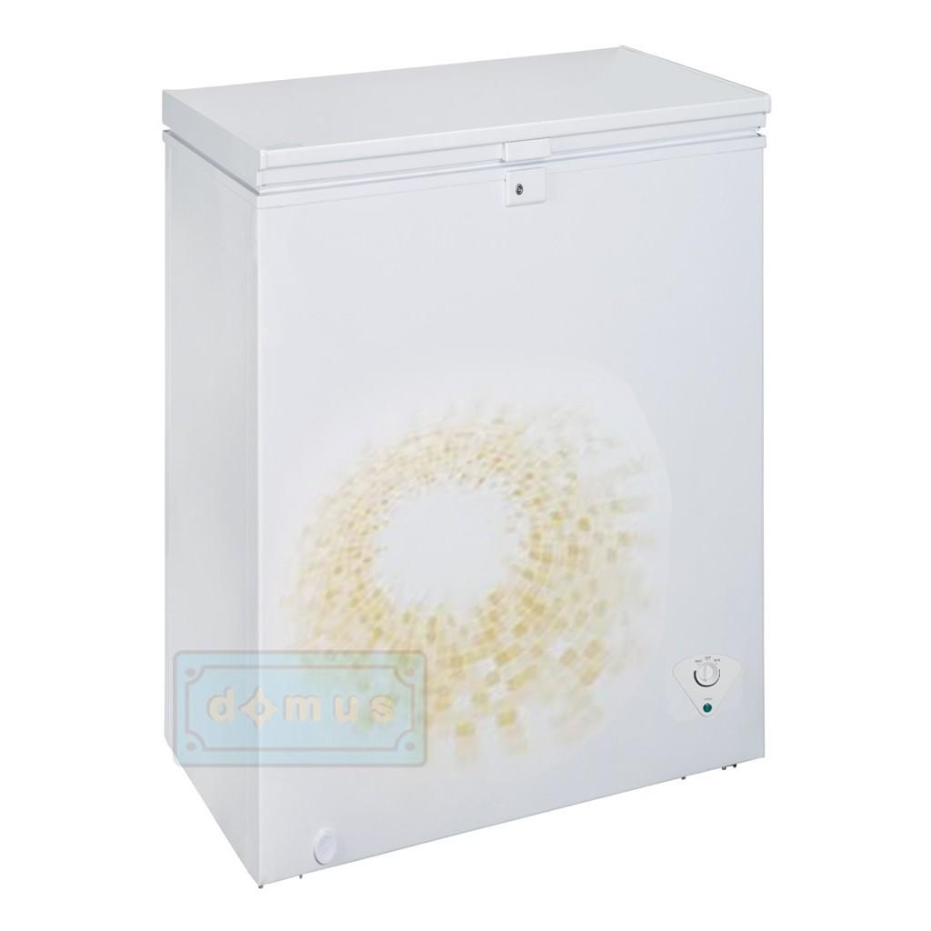 Midea WD-129W 129L (99L Net) Chest Freezer WD129W