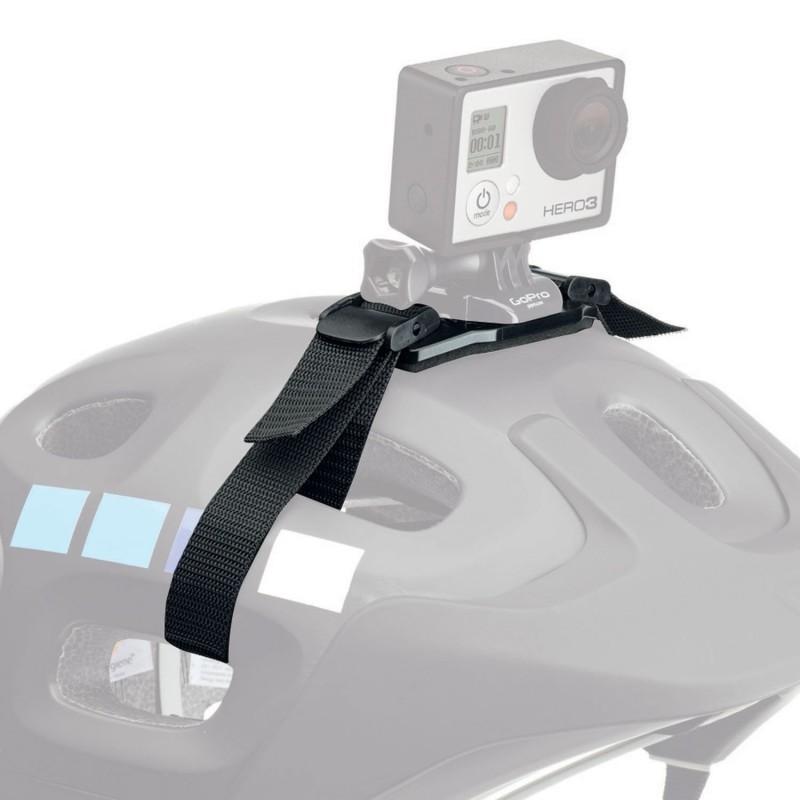 Helmet  Strap For GoPro/EKEN/SJCAM/YICAM/ACTION CAMERA