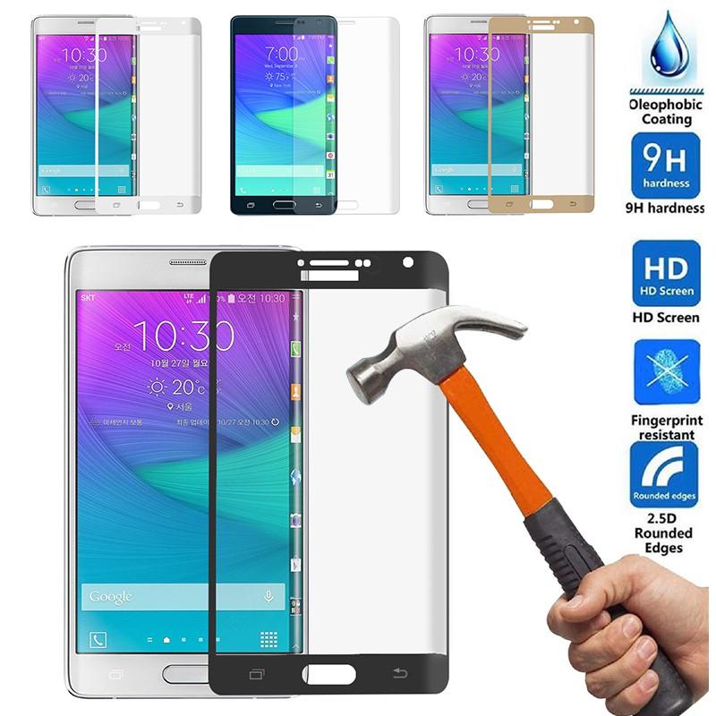 กระจกกันรอยสำหรับ Samsung Galaxy Note Edge