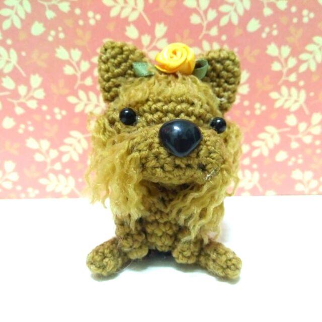 Yorkshire Terrier – Oomaloo Handmade Dog Toys | 640x640