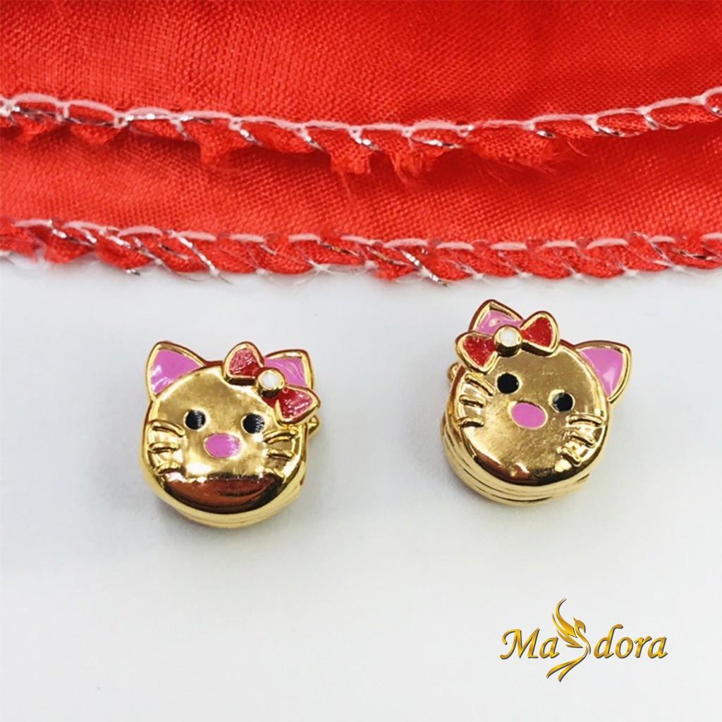 MASDORA HG Beads ~ Adorable Series (Emas 916)