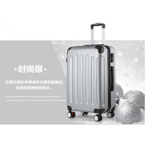 92fda3025 ProductImage. ProductImage. Ready Stock Ultralight Hard Case Luggage 4  Wheels ...