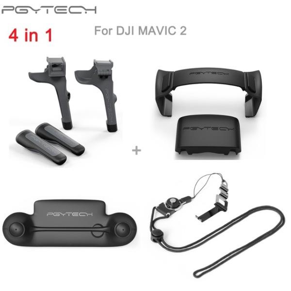 fbea694eea6 PGYTECH for DJI Mavic 2 Pro Propellers Motor Holder Fixed Protection Guard  | Shopee Malaysia