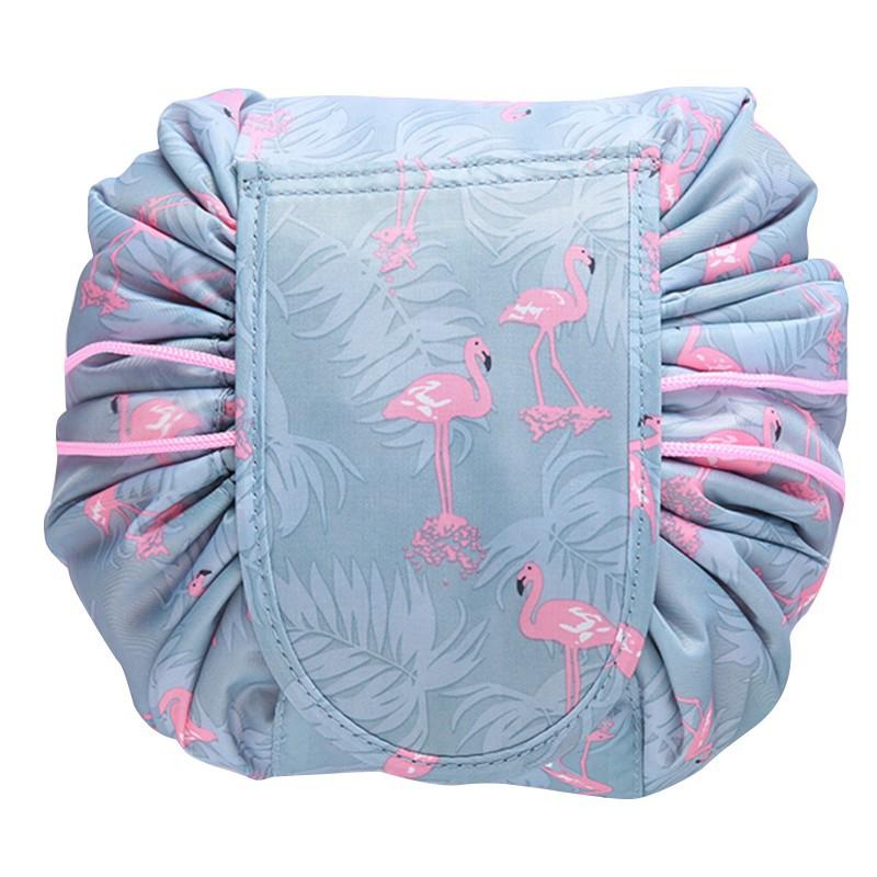 3c12b058d84d Etsy Lazy make-up bag Draw a line to receive makeup bag large capacity  women's bag