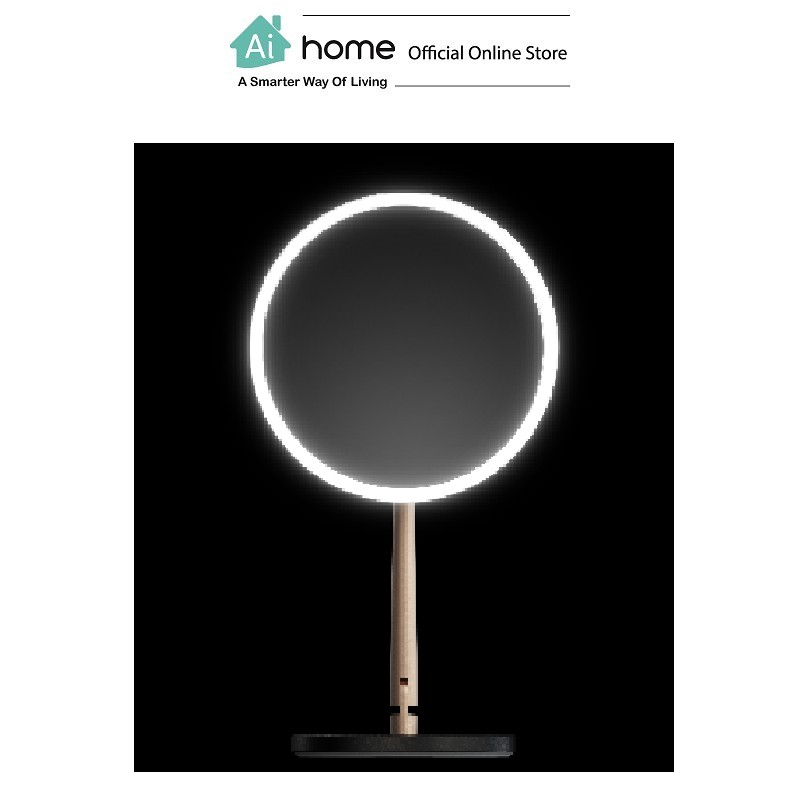 MINE MIRS [ Smart Lighted Mirror ] M200 with 1 Year Malaysia Warranty [ Ai Home ]