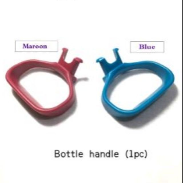 Tupperware HANDLE for eco bottle (1pc)