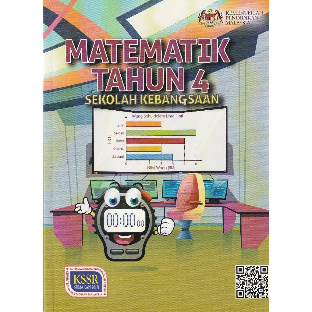Jawapan Buku Teks Bahasa Melayu Tahun 4 2020