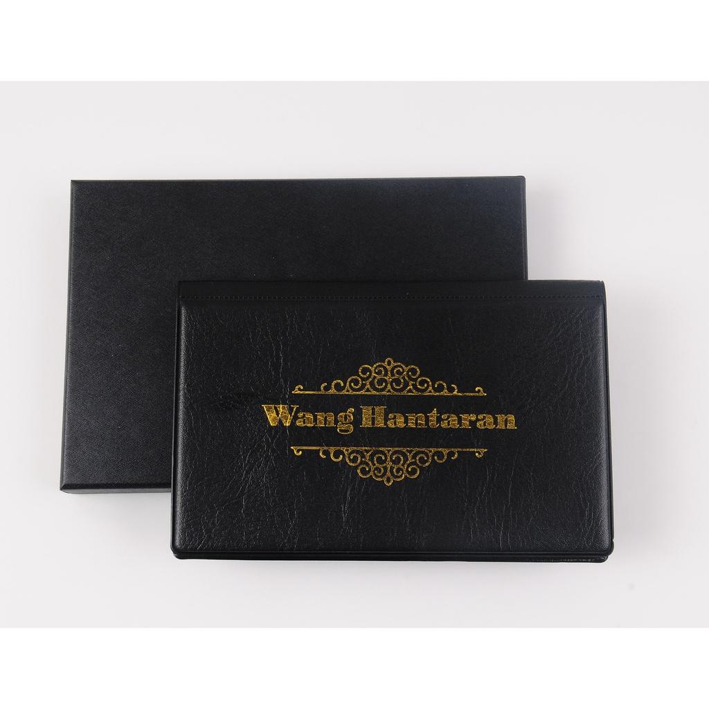 Album Wang Hantaran/ Bank Notes Album/ Money Album / Mas kahwin / Wedding & Gift