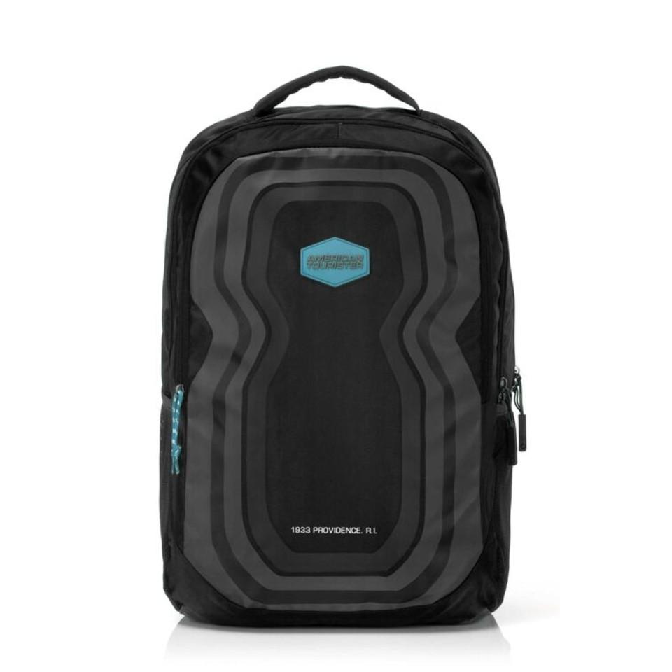 American Tourister Herd Backpack 02 - Black