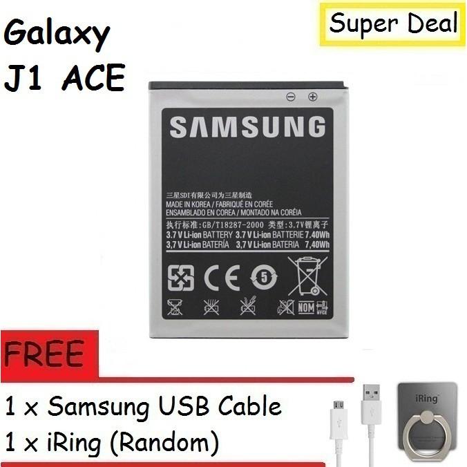 Samsung Galaxy J1 ACE J110 Battey With Free Gift