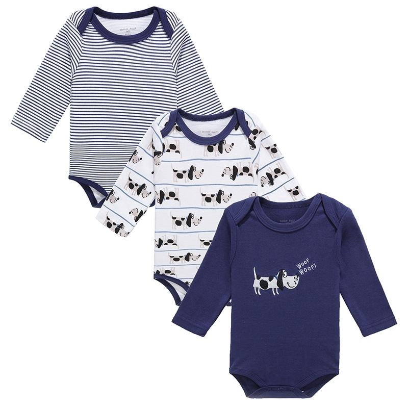 5fb2da0dadc0e ProductImage. ProductImage. Cotton Newborn Baby clothes Long Sleeve Cartoon  Infant ...