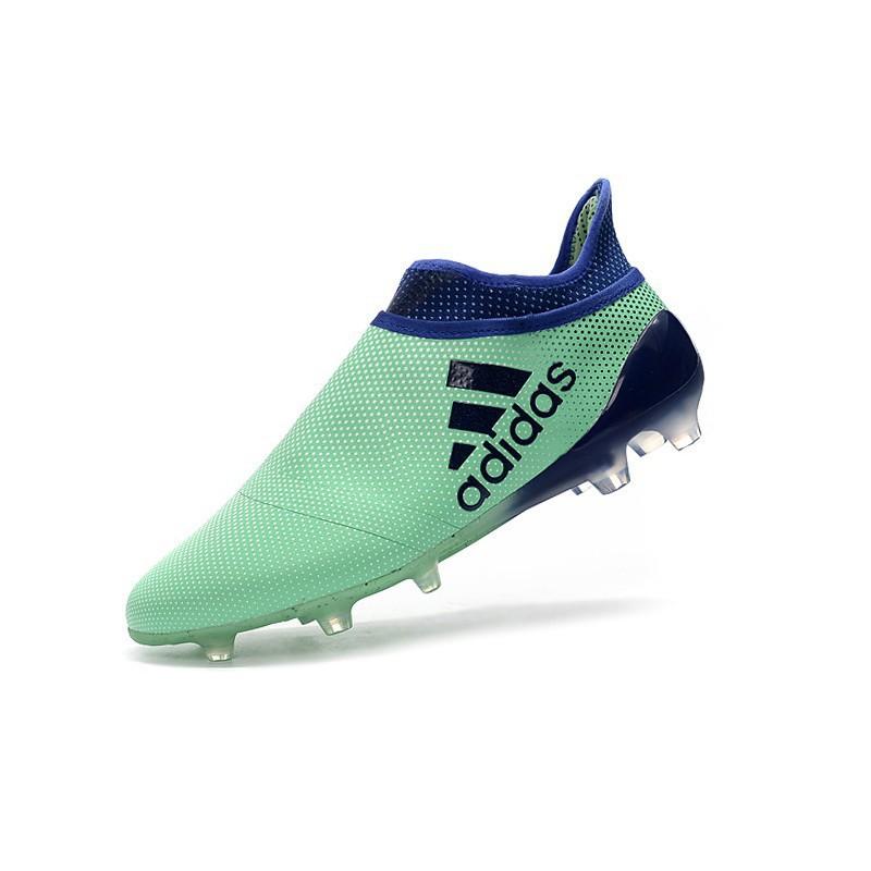dc920698 Adidas Ace 17+ Purecontrol FG X adidas 17+ Purechaos FG Football ...