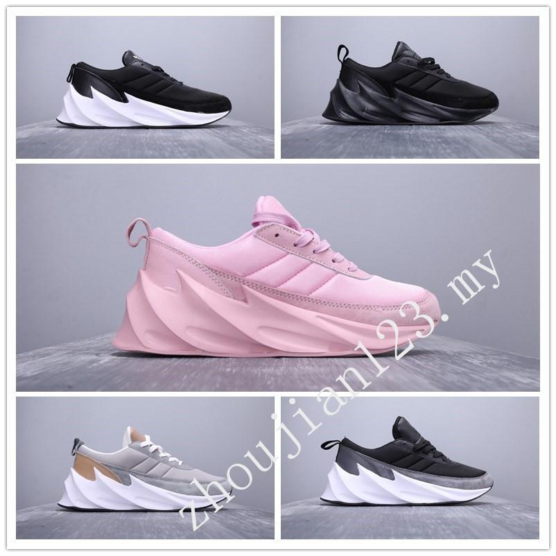 Armario Caracterizar Caballo  Adidas Sharks Concept For Men And Women Free Shipping Wholesale Price    Shopee Malaysia