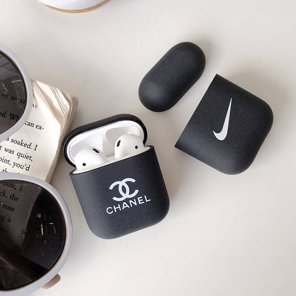 Fashion Chanel Nike Apple Airpods Case Shockproof Wireless