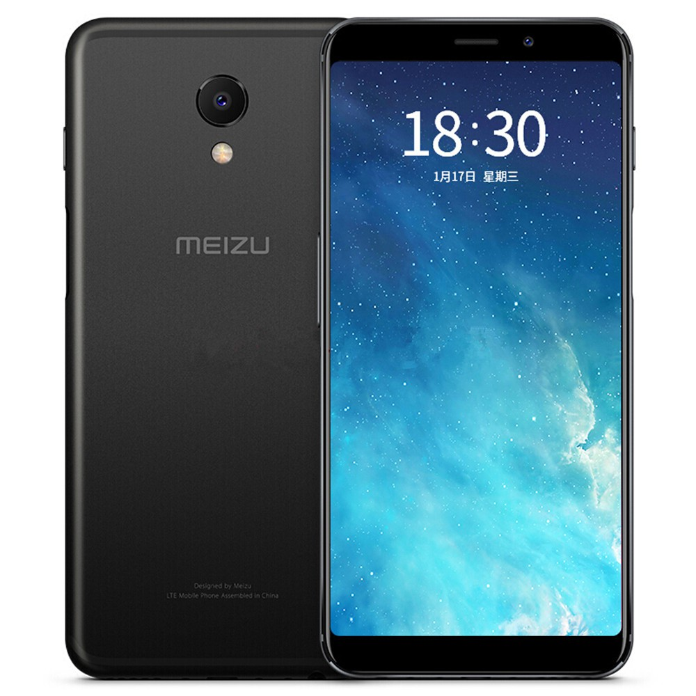 Meizu M6S S6 4G LTE 3G+64GB Hexa Core 5 7
