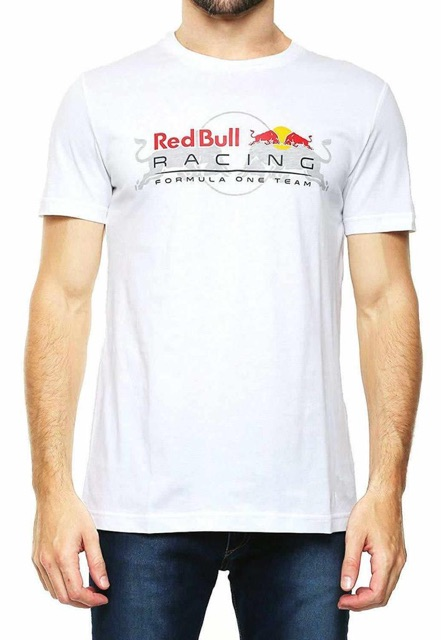 Red bulls F1 Racing Team TShirt