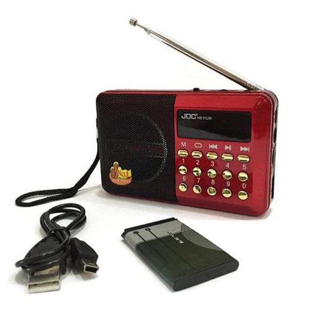 Battery Joc Radio (mp3)