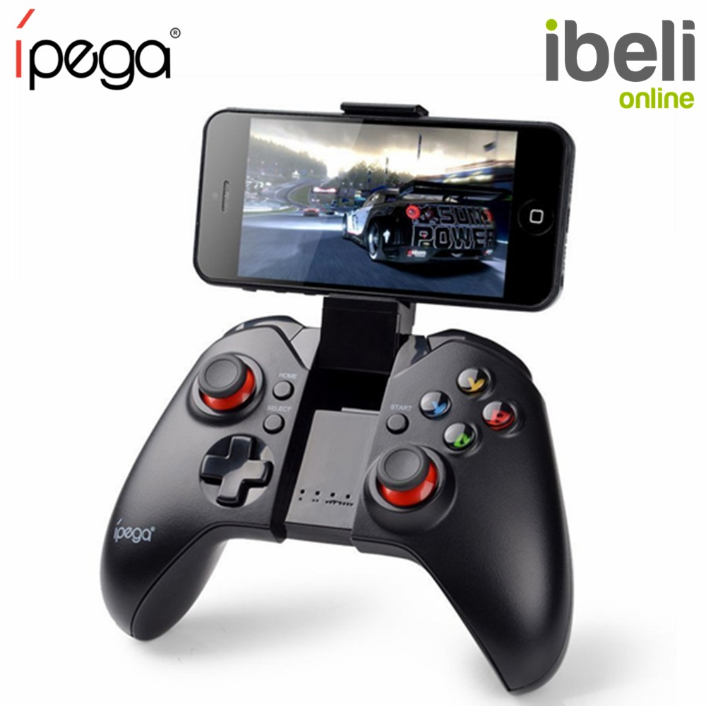 iPega PG-9037 Wireless Bluetooth Game Controller Gamepad Joystick