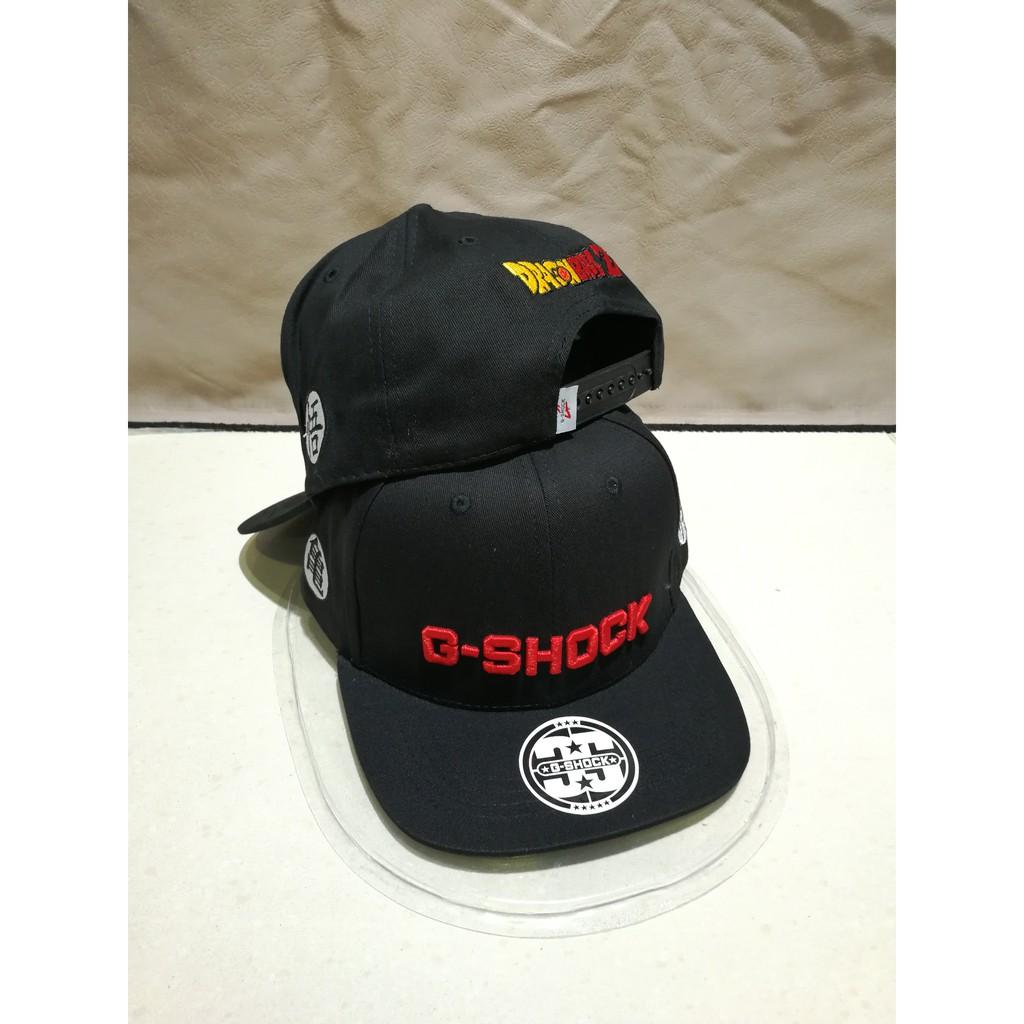 fe00832b2fc G-Shock Kaw Jordan Snapback Cap