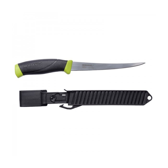 MoraKniv Fishing Comfort Fillet 155 (S) Fish Fillet Knife 11892