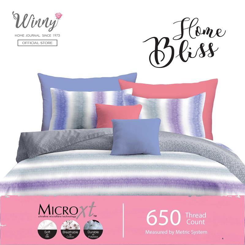 Winny Coletti Home Bliss Comforter Sets