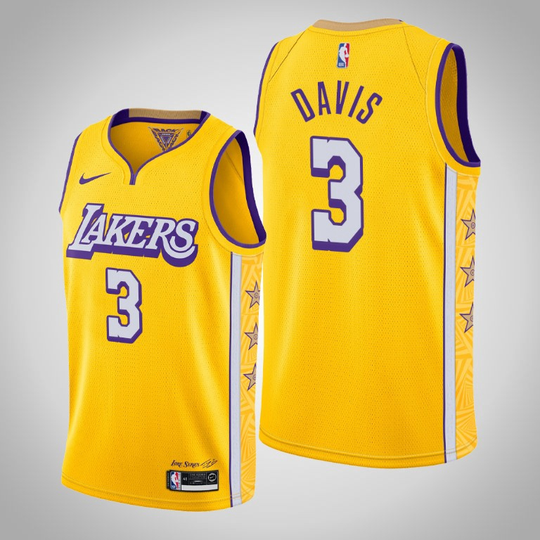 anthony davis jersey city edition Off 65% - www.bashhguidelines.org