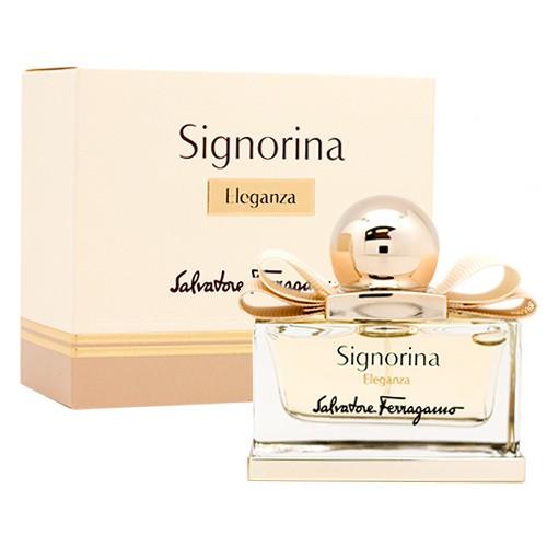 SIGNORINA ELEGANZA For Women - Eau de Parfum - 100 ml