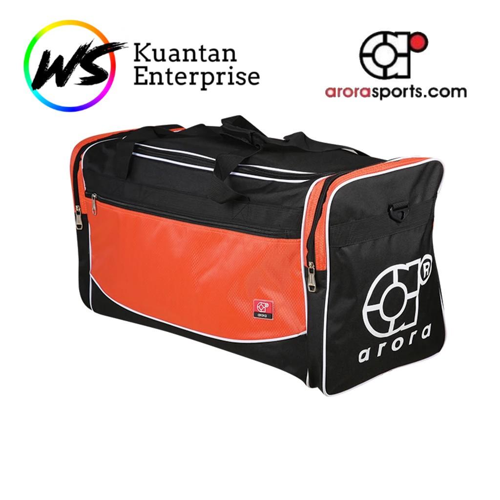 【100% Original】ARORA SPORTS 28Inch Carry Bag | Travelling Bag - Orange / Red / Green (TB06)