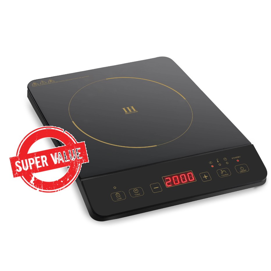 EXCLUSIVE MEC INDUCTION COOKER BY FABER