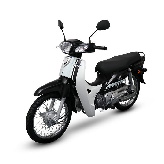 HONDA EX5 DREAM - motocycle