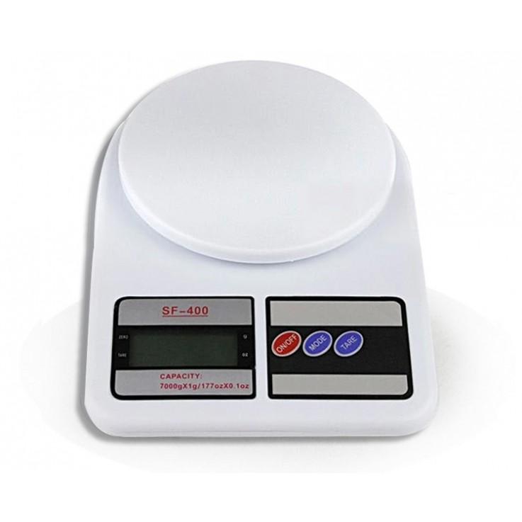 Electronic Digital Kitchen Scale 7Kg