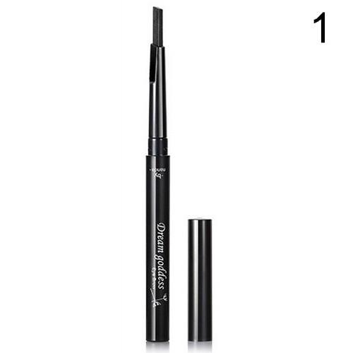 Eyeliner Back To Search Resultsbeauty & Health Spirited Makeup Liquid Eyeliner Pencil Waterproof Eye Liner Black Color With Stamp Seal Eyeliner Pencil Online Shop
