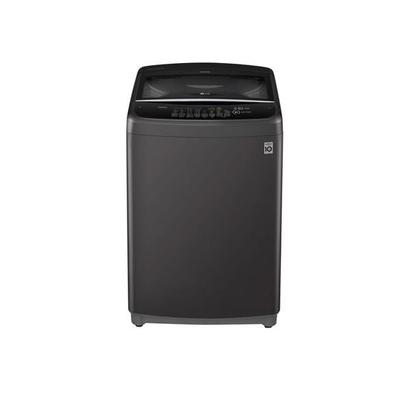 [โค้ดLGSHP600ลด600]LG เครื่องซักผ้าฝาบน รุ่น T2310VS2B ระบบ Smart Inverter ความจุซัก 10 กก.