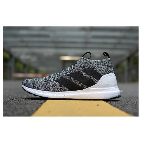 Original ADIDAS ACE 16+ PURECONTROL ULTRA BOOST Running Shoes Man Woman BY9087
