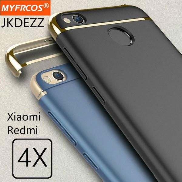 Case for Xiaomi redmi 4 Cover for Xiaomi redmi4 pro Cases 360 Full Back Cover Ph   Shopee Malaysia