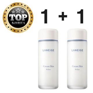 Cream Skin Toner & Moisturizer by Laneige #11