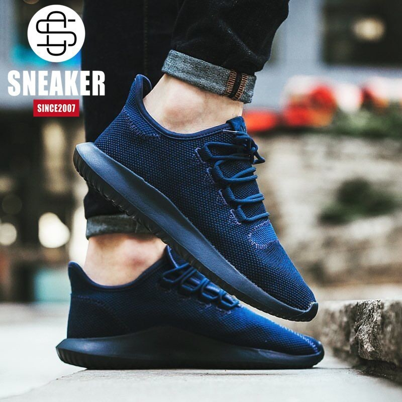 huge selection of 84bcd 4238b #Authentic Adidas Tubular Shadow BB8825 running shoes for men and women