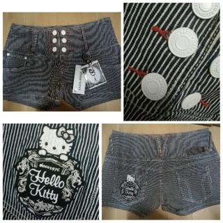 204dff4eb Authentic Hello kitty shorts pants | Shopee Malaysia