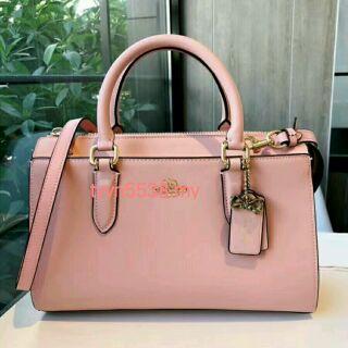 d0daec92 Coach 39290 SELENA BOND handbag, full leather. | Shopee Malaysia