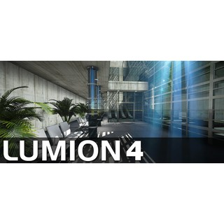 Lumion Pro 8 0