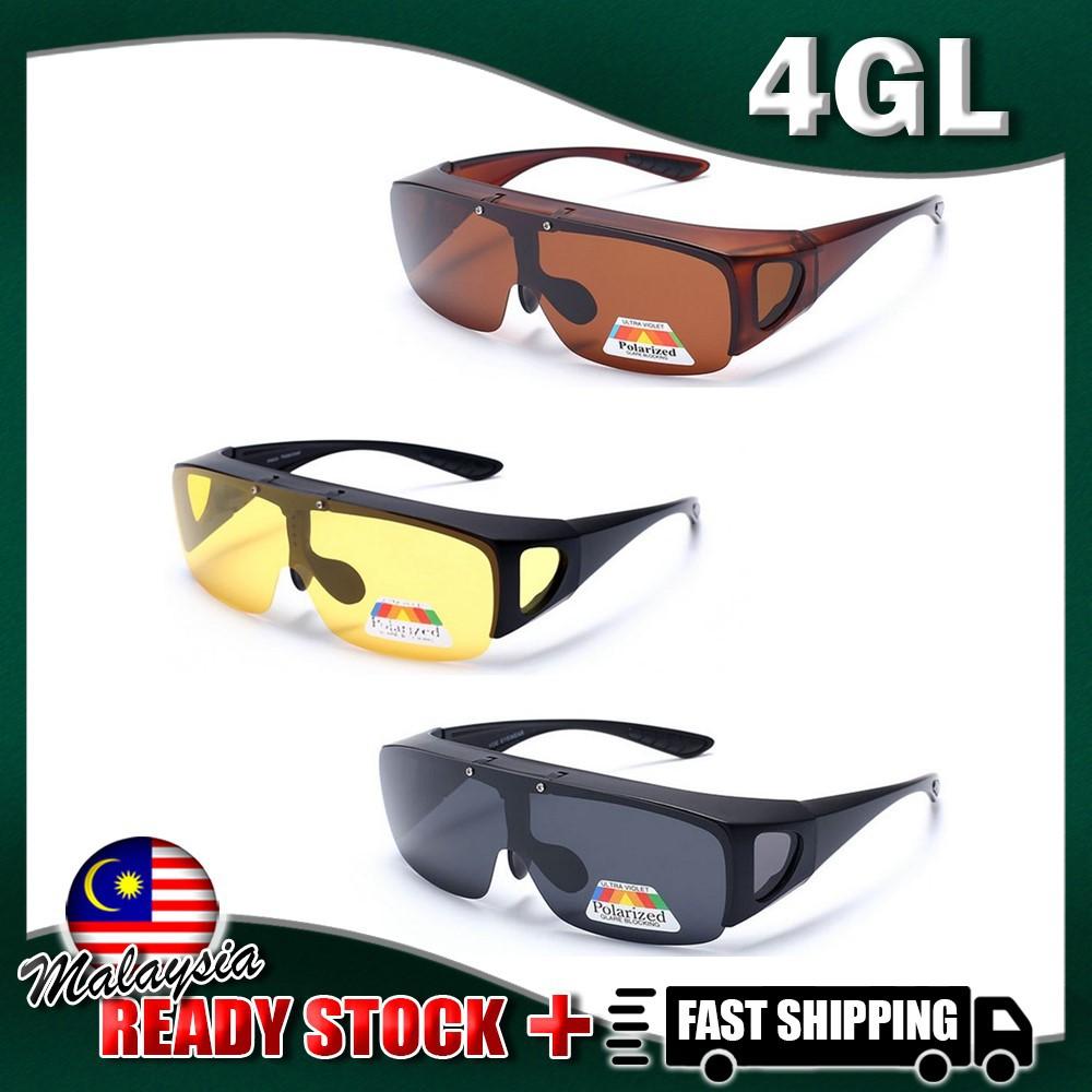 e6e50c9b561 Polarized Fit Over Sunglasses