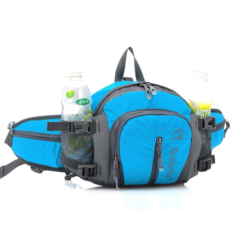 Multi-purpose Waterproof Outdoor Waist Bag