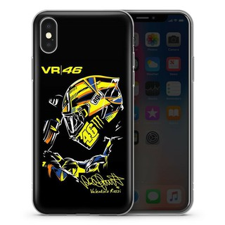 wholesale dealer 36bf5 1b5b5 Valentino Rossi 46 the Doctor Cool Phone Case Cover for Iphone 5 6 7 ...
