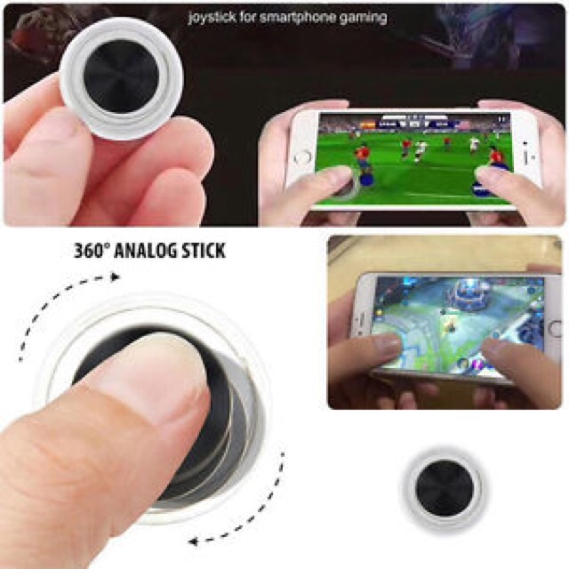 Mobile Joystick mini colour